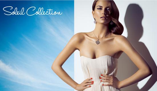 Georgini Soleil Collection