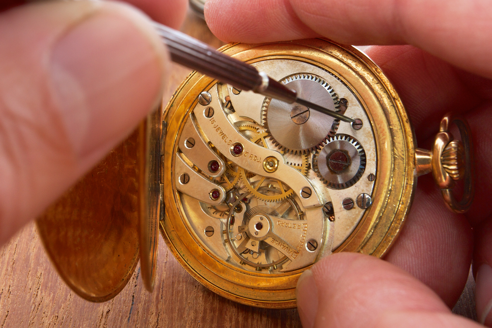 Watch-Repairs